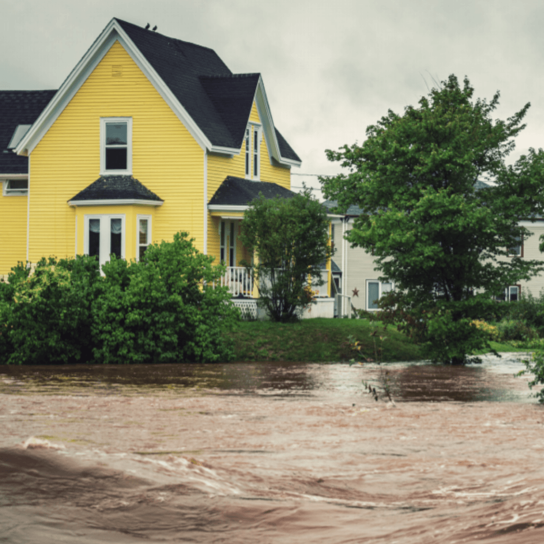 """New Adjusting Today Released! """"Flooding: Everyone is Exposed, Few Are Insured, But New Options Entice"""" Thumbnail Image"""