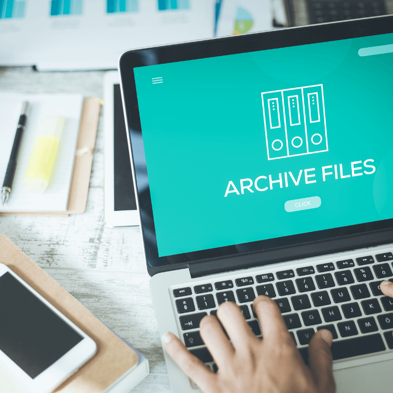 """New Adjusting Today Article Released – """"Valuable Papers and Records Coverage: Its Role in the Age of 'the Cloud'"""" Thumbnail Image"""