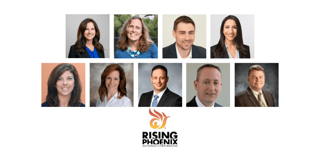 Promotions: RPHC Board Appoints New Officer Positions Thumbnail Image