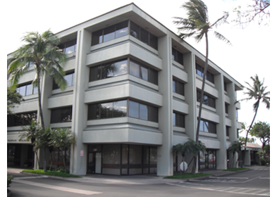 Adjusters International's Kahului Office