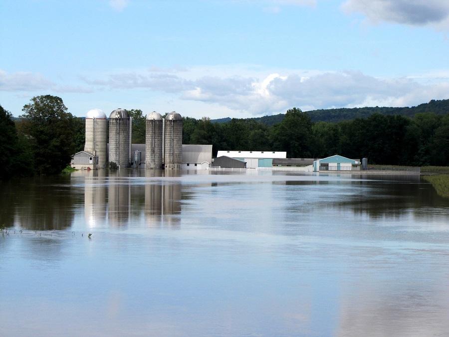 Business Commercial Flood Damage Insurance Claim Adjusters International