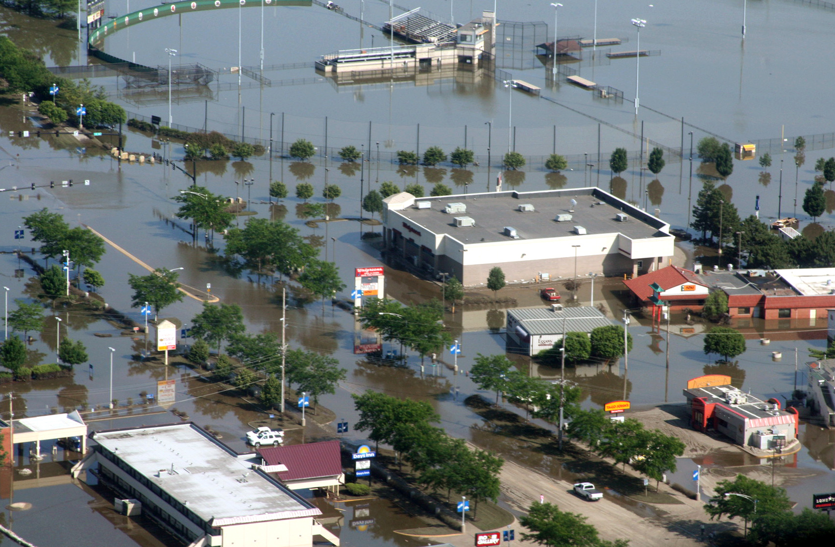 Water Damage Business Commercial Insurance Claim Adjusters International