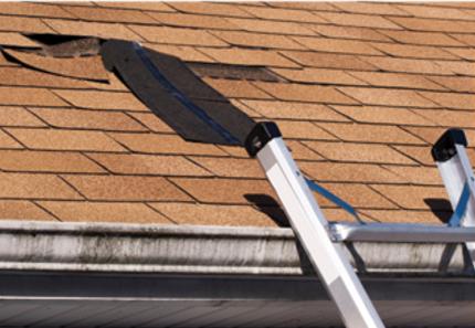 Hail Damage Residential Insurance Claim Homeowner Adjusters International