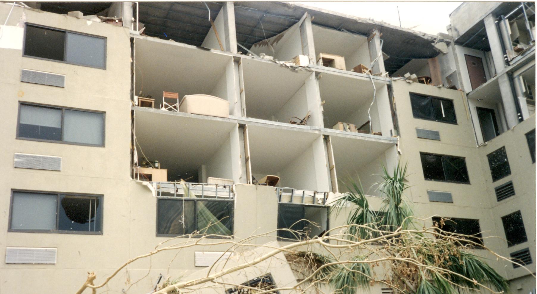 Multi-Family Condo Property Damage Claim Adjusters International