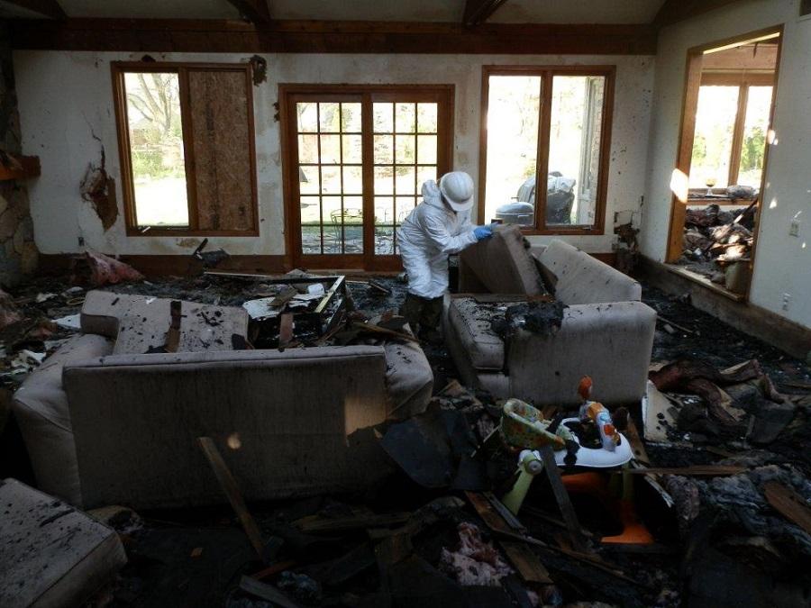 Residential Insurance Claim Homeowners Adjusters International