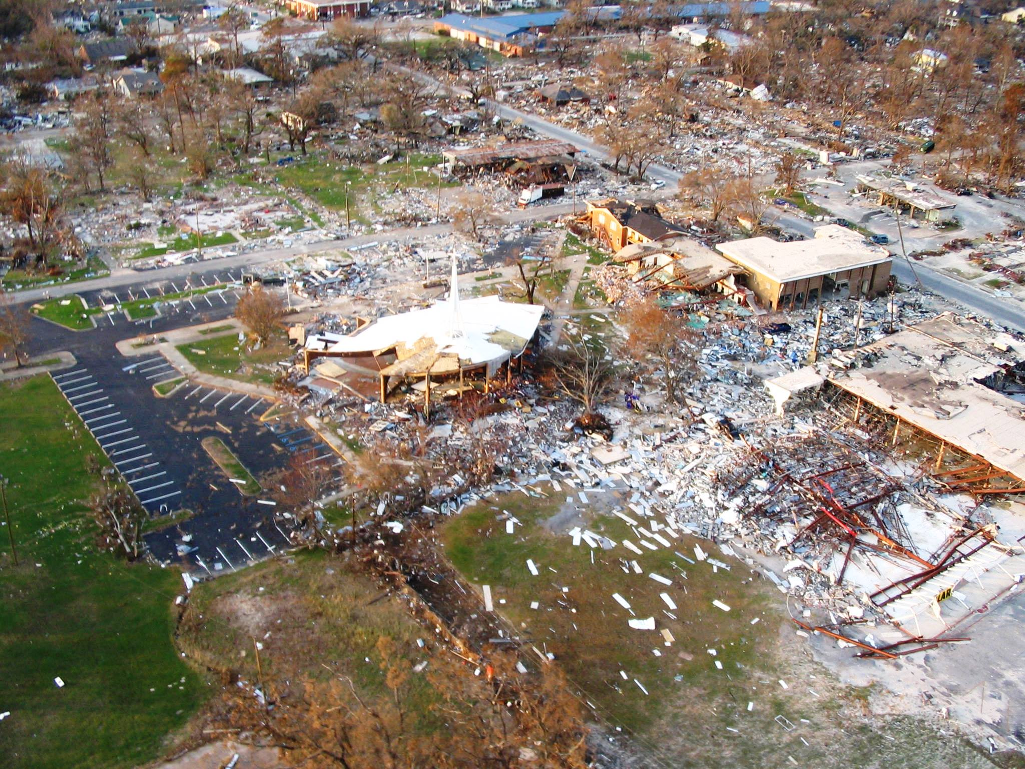 Why Choose Adjusters International Disaster Recovery ...