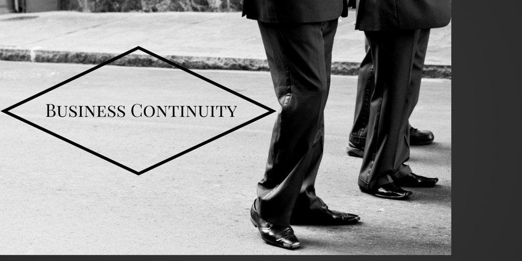 How to Make a Business Continuity/Disaster Recovery Plan Thumbnail Image