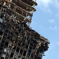 Major Fire Damages a Honolulu High–Rise Condominium