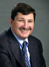 Robert E. Farnum, Senior Disaster Recovery Manager