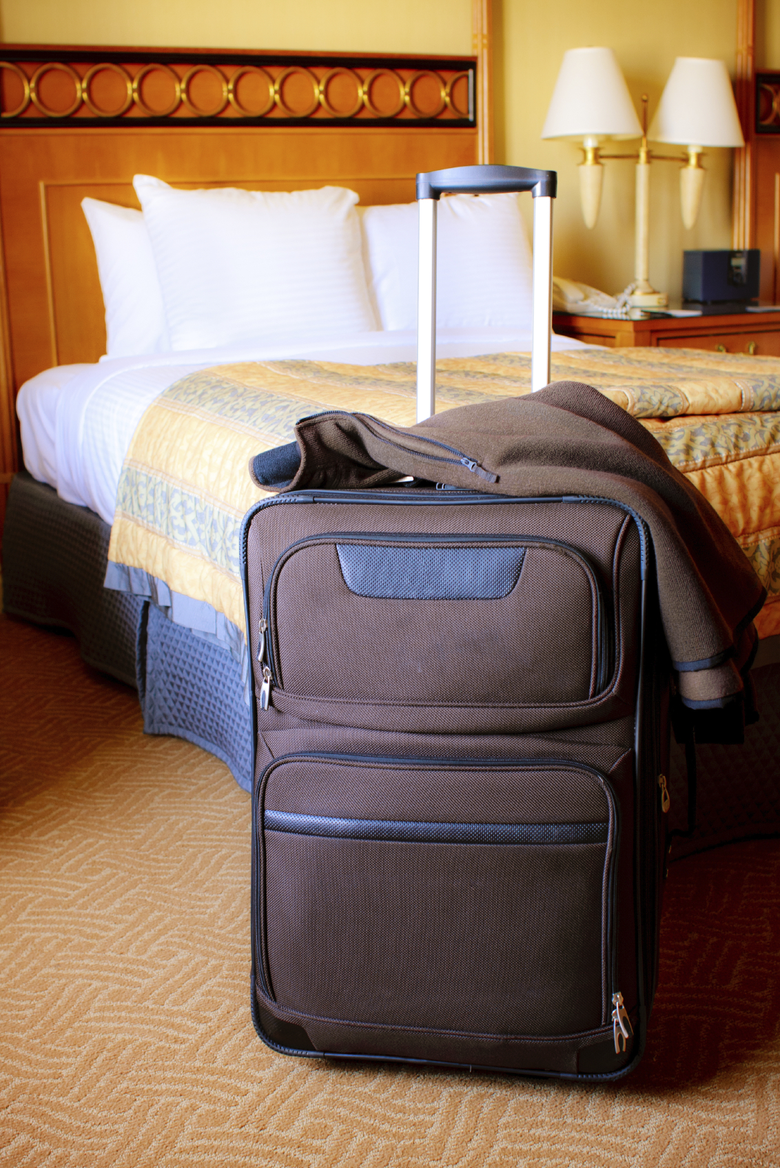 Bed Bug Infestation - A Concern for Hospitality Industry - Insights for Your Industry