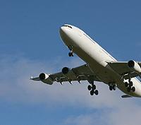 Continental Airlines Resiste Daños y Cese de Operaciones Debido a Tifón