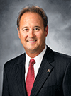 John W. Marini, President & Chief Executive Officer