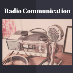 communication methods radio