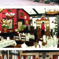 Restaurante Resurge de las Cenizas