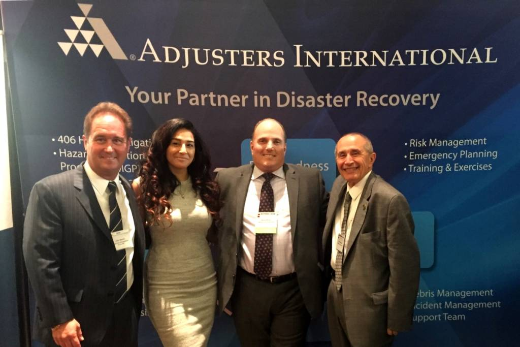 Adjusters International National Hurricane Conference (1)