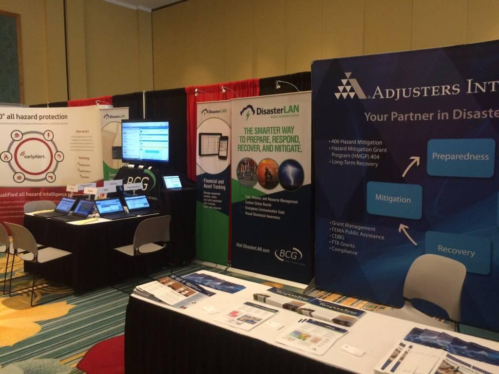 Adjusters International National Hurricane Conference (2)
