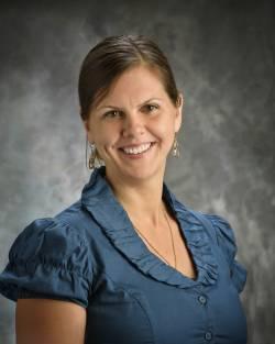 Lynn M. Palmer, MBA, Senior Accountant
