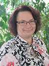 Tracy Bearse, Current Asset Analyst/Senior Accountant