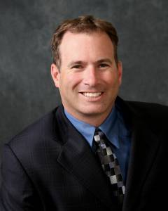 Keith Hayman