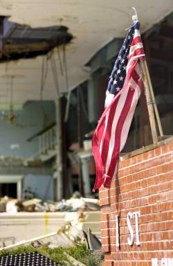 Disaster Resiliency Provides Economic Advantages