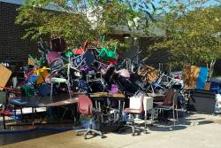 Adjusters International Responds to Historic Flooding in Louisiana