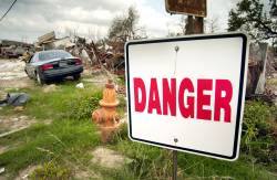 How to File a FEMA Claim