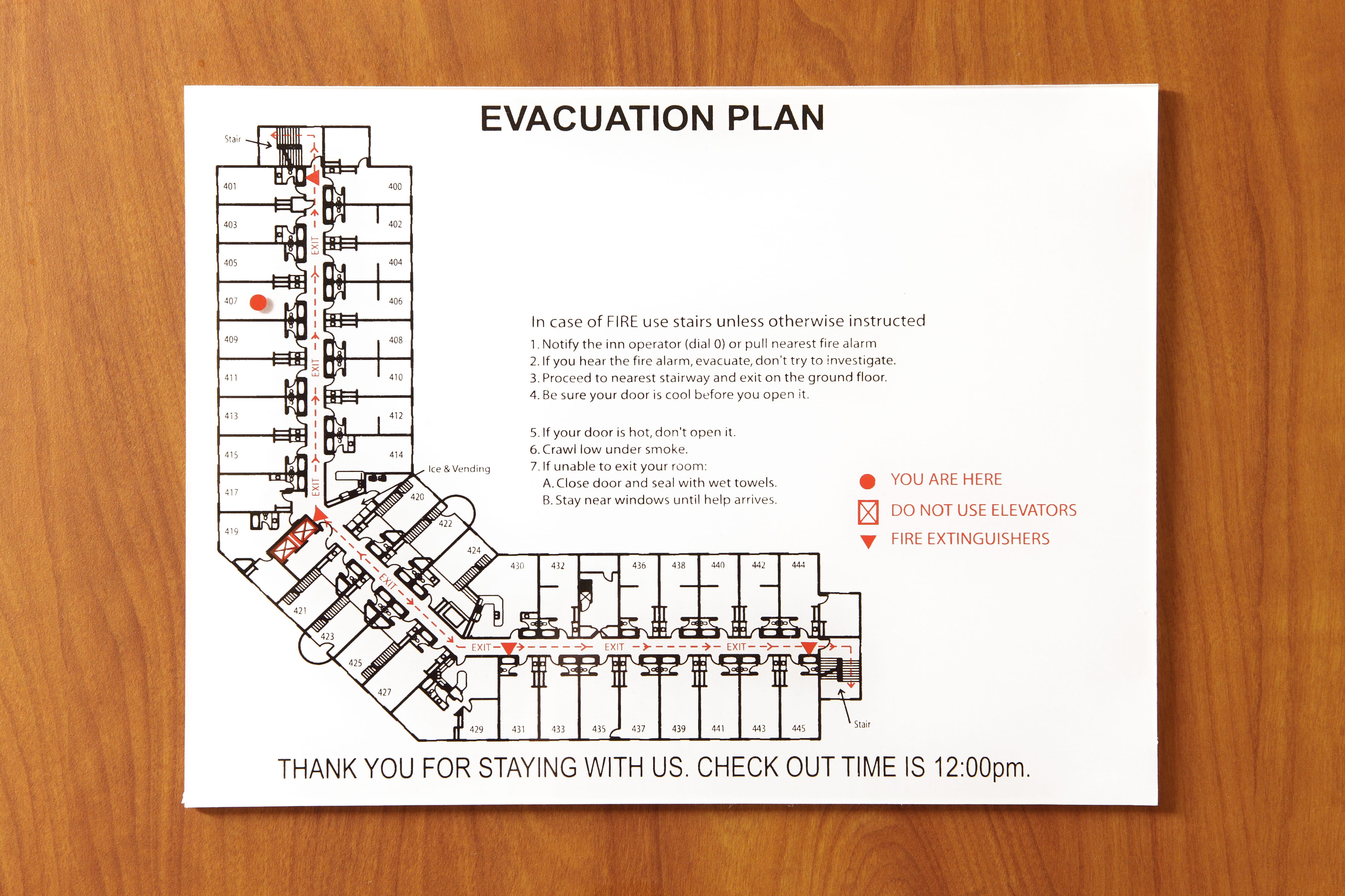 Disaster Preparedness - Why Hotels Need to be Ready