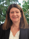 Nadine Safin, MBA, Financial Reporting Manager