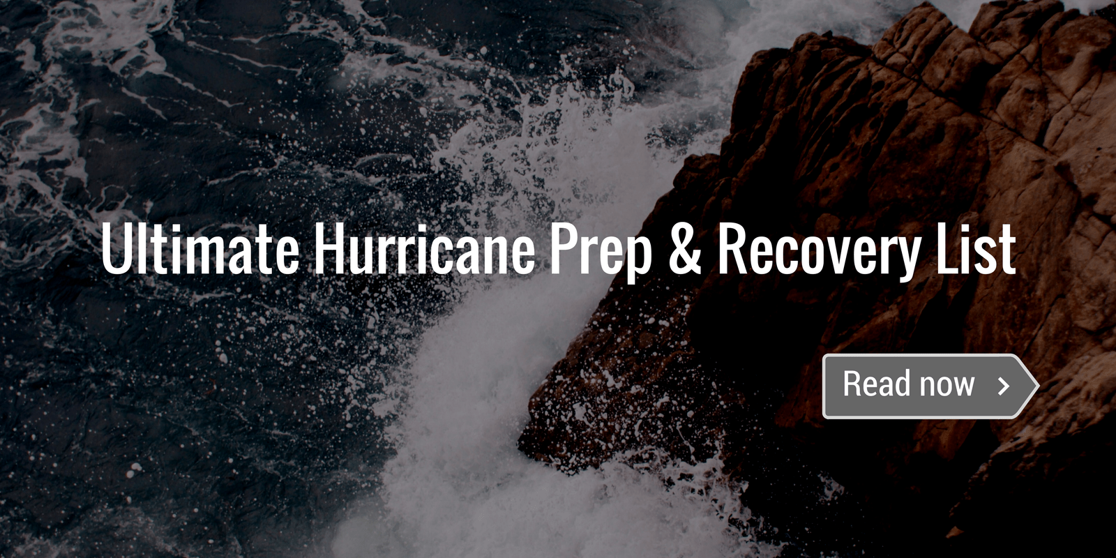 National Hurricane Preparedness Week – Resources for Property Owners