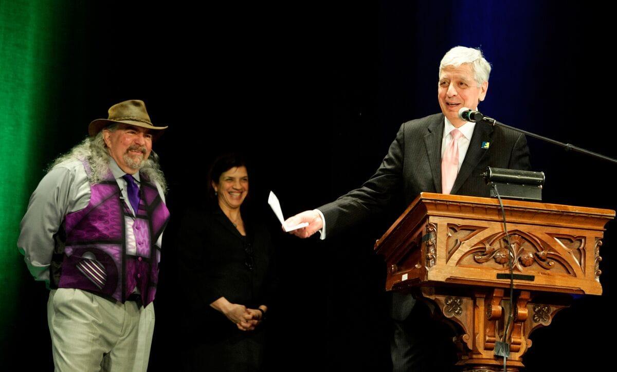 Ron Cuccaro Community Foundation Adjusters International