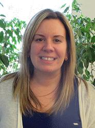 Jessie Weil, Vendor Payment Accountant