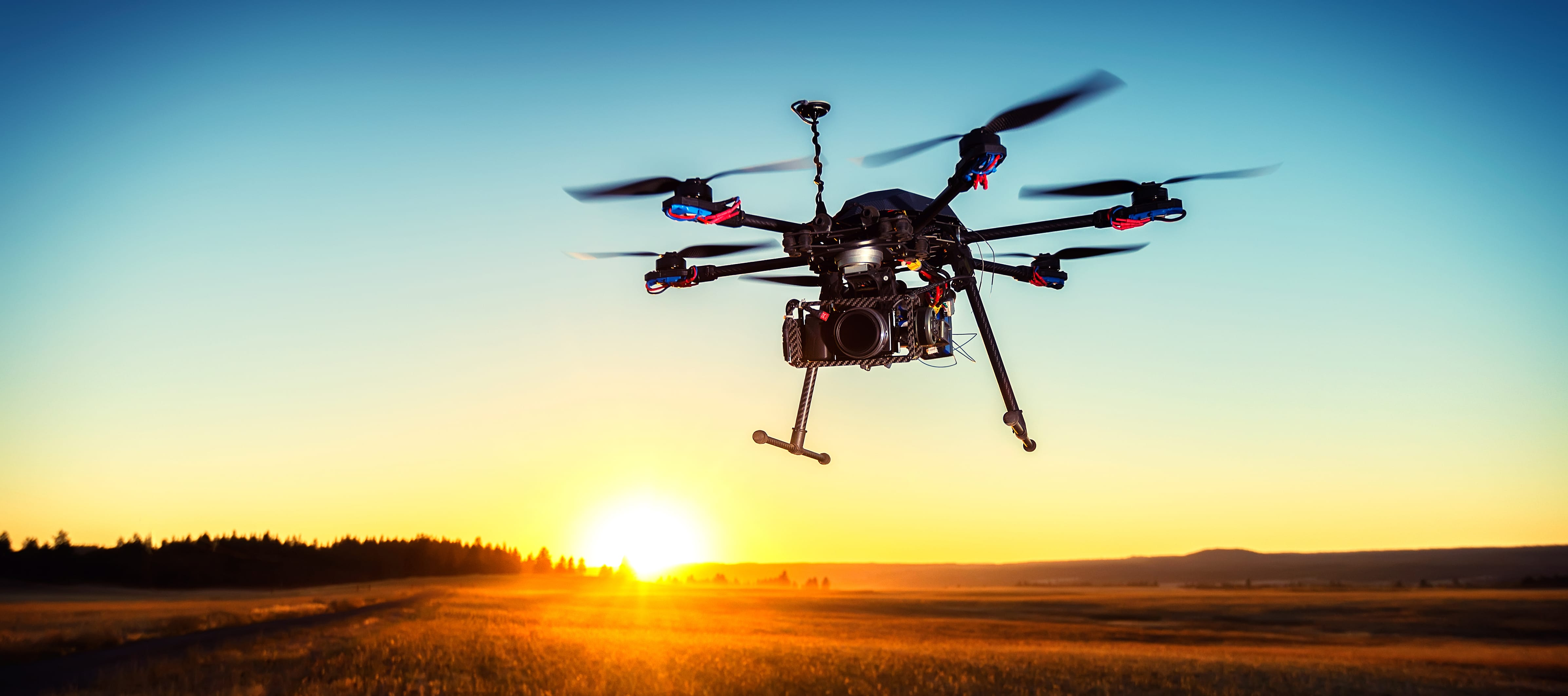 Insights for Your Industry™ - Drones: The risks and rewards: Drones: The risks and rewards