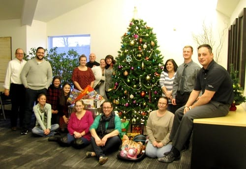 AI Employees Give Back This Holiday Season to Toys for Tots Thumbnail Image